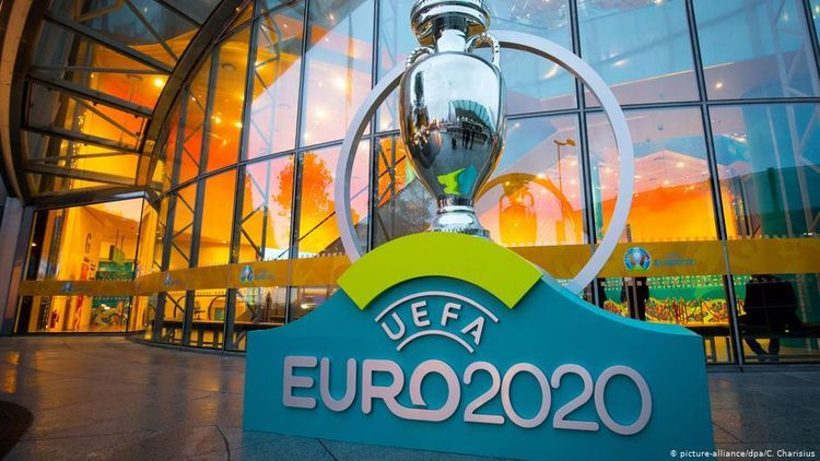 Euro 2020 squads increased to 26 players as