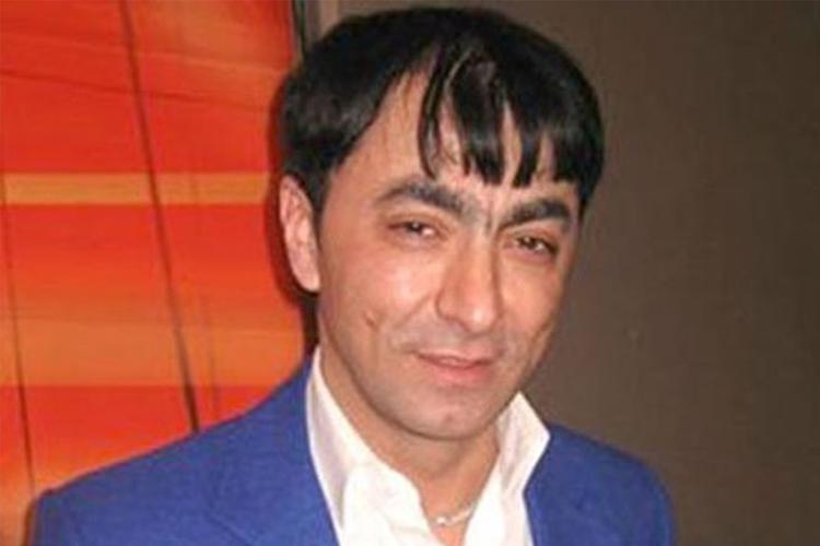 Azerbaijani singer Aslan Huseynov dies in car accident