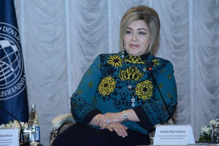 Первому заместителю главы ИВ Сабаильского района сделано предупреждение
