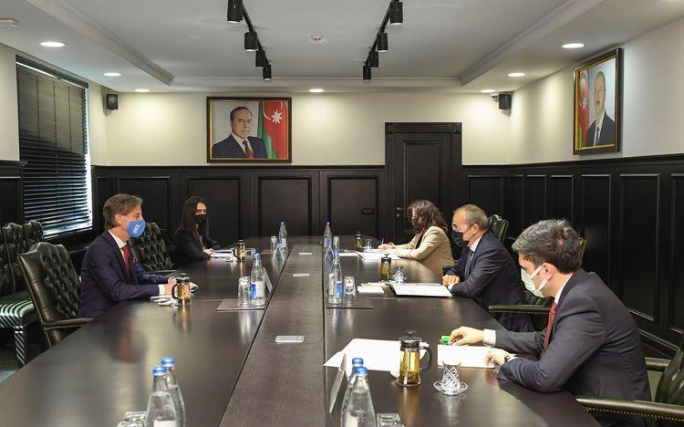 UNDP окажет поддержку в восстановлении деоккупированных территорий