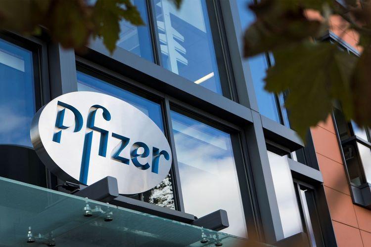 Чистая прибыль Pfizer резко выросла