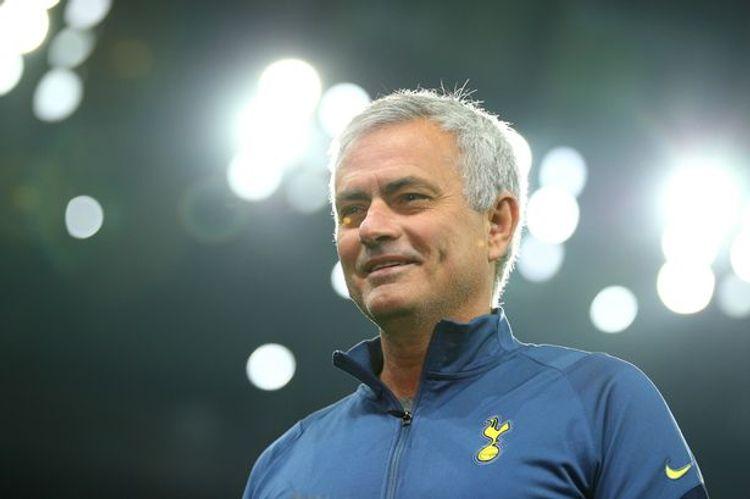 """""""Roma""""nı yeni mövsümdən Joze Mourinyo çalışdıracaq"""