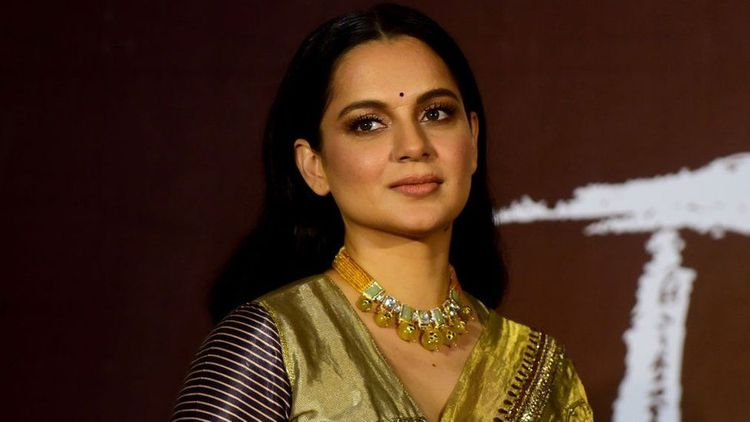 Twitter suspends Bollywood actress account