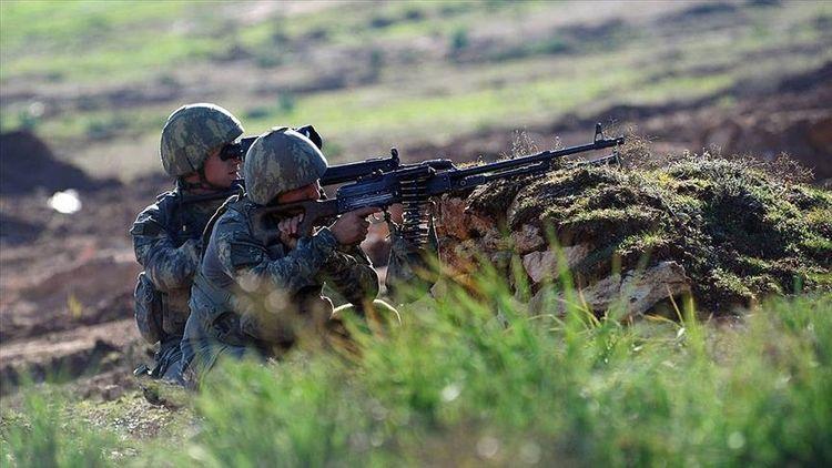 Turkey 'neutralizes' 3 PKK/YPG terrorists in northern Syria