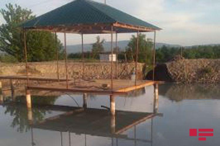 В Исмаиллы 28-летний мужчина утонул в озере  - <span class='red_color'>ФОТО</span>