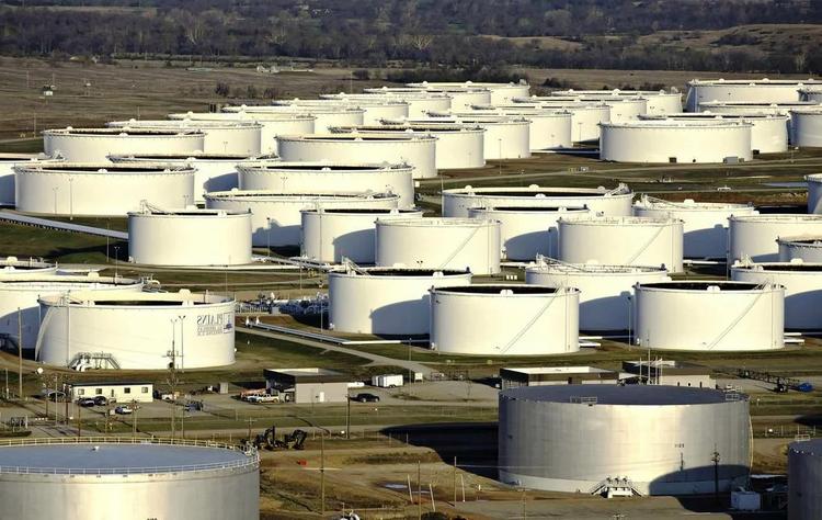 US commercial oil reserves decrease again - <span class=