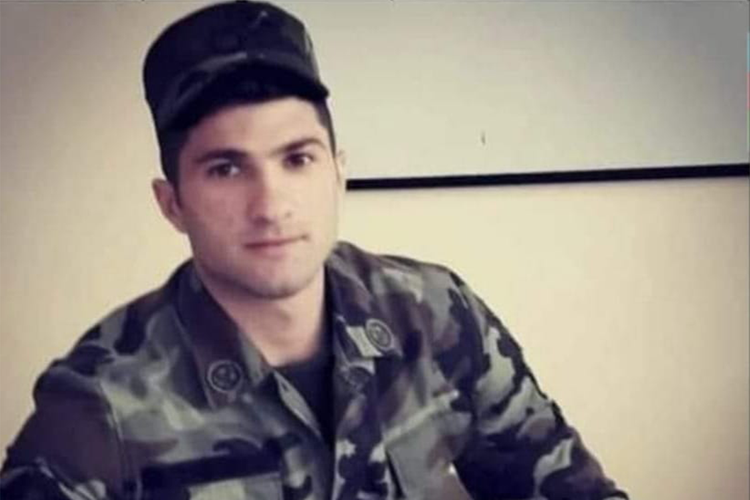 Body of one more serviceman, missing in the Patriotic War, found