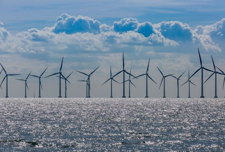 Company, which will develop roadmap for offshore wind in Azerbaijan, revealed
