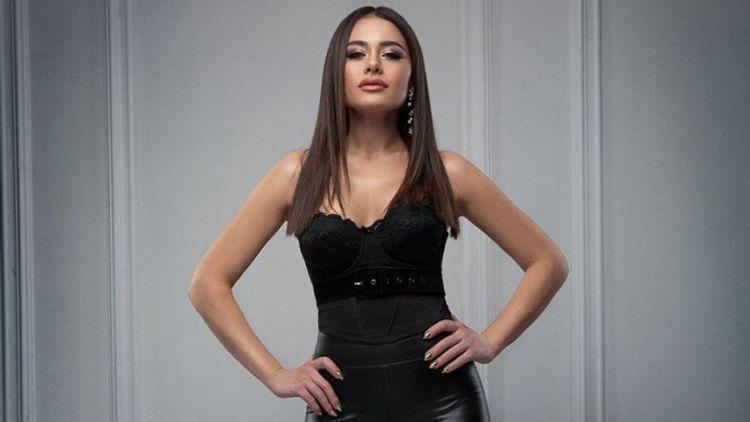 Дизайн одежды представительницы Азербайджана на «Евровидении-2021» поручен всемирно известному модельеру