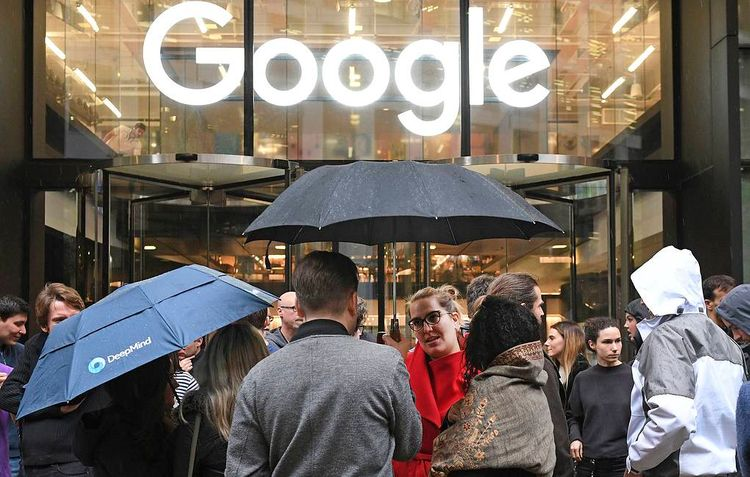 Twitter, Google, Facebook facing new fines for refusing to remove banned content