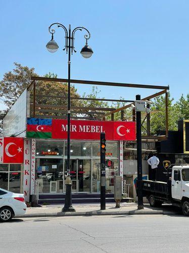 МЧС предотвратило еще одно незаконное строительство в Баку – <span class='red_color'>ВИДЕО</span>