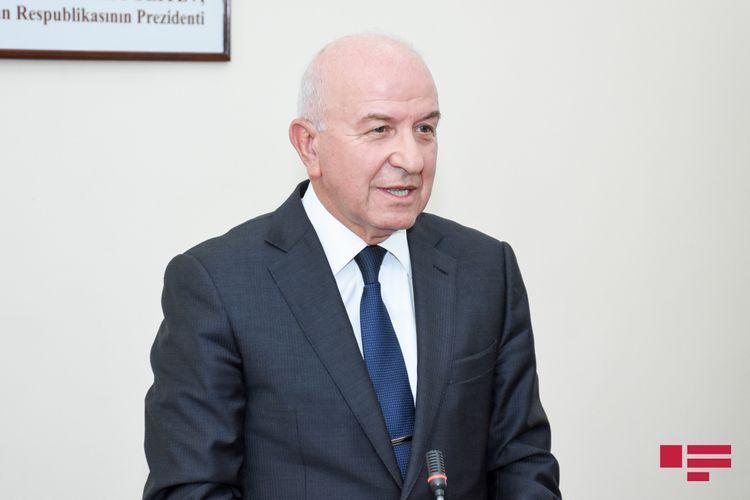 Вагиф Алиев: Фестиваль «Хары Бюльбюль» возможно состоится в мае