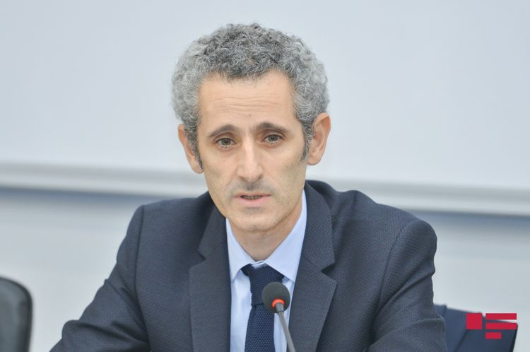 French Ambassador to Azerbaijan meets with head of Yashat Foundation