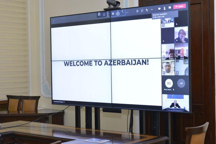 Dünya prokurorlarının 29-cu İllik Konfransı və Ümumi Yığıncağı Azərbaycanda keçiriləcək