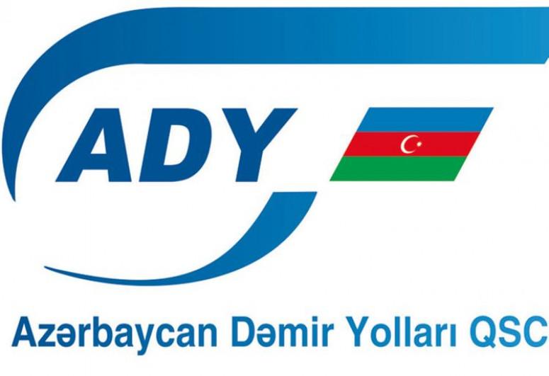 """""""Azərbaycan Dəmir Yolları"""" İSO 45001-2018 standartı sertifikatını alıb"""