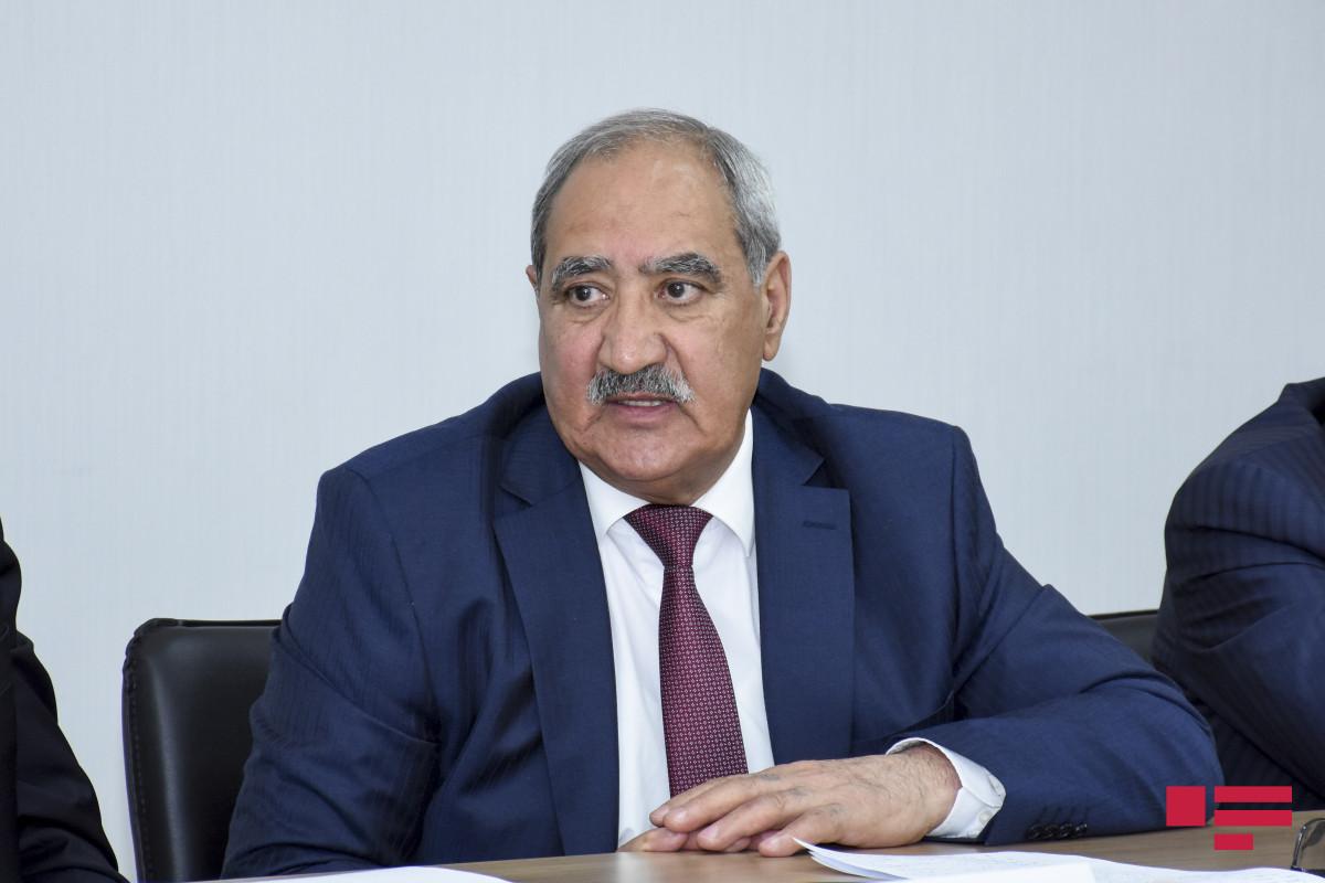 """Deputat: """"Ermənistanın düşmənçiliyə zəmin yaradan addımları səngiməyib"""""""