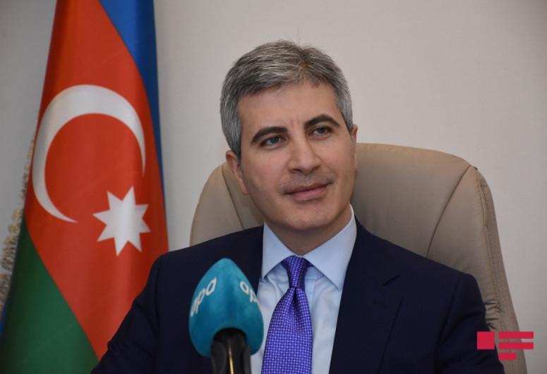"""Mustafa Abbasbəyli: """"Yaxın vaxtlarda ölkənin məşğulluq xəritəsi təqdim olunacaq"""" – <span class="""