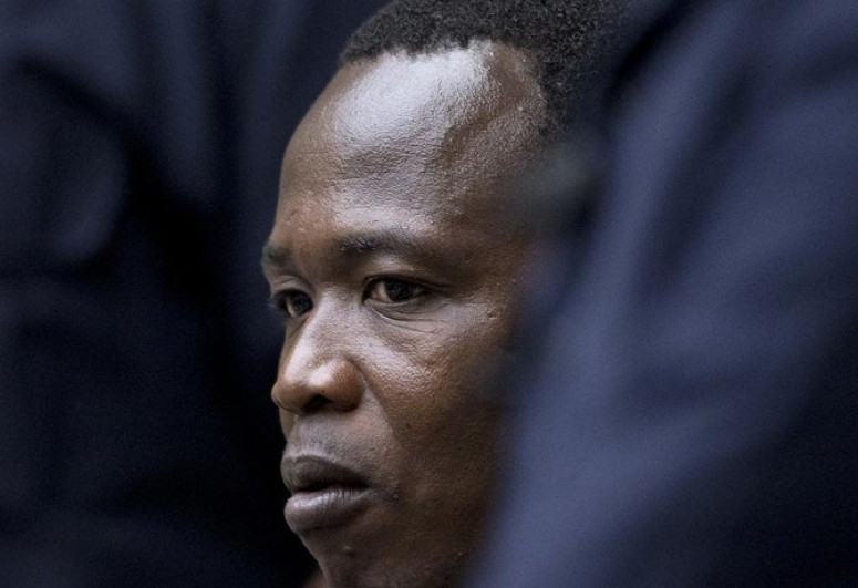 Former Ugandan rebel commander Ongwen sentenced to 25 years in prison