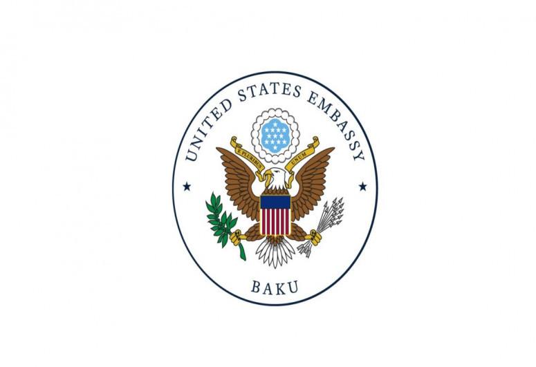 Посольство США приветствует возобновление деятельности трех адвокатов