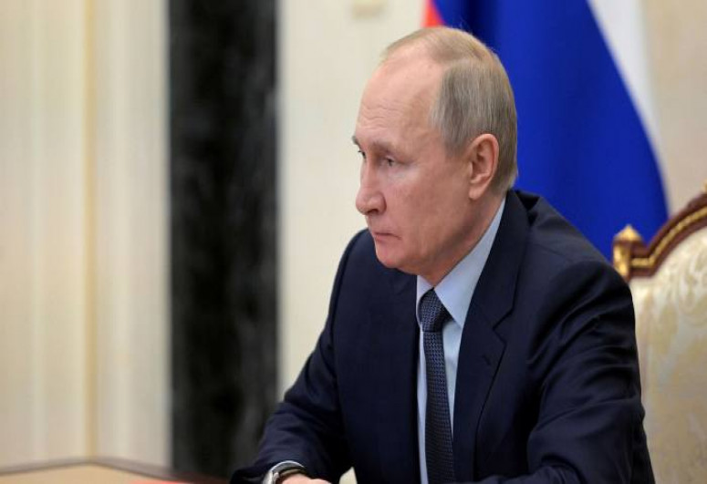 Foreign transportation restrictions caused by Covid, not politics, Putin says