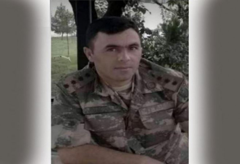 Body of Azerbaijani serviceman missing in the  Patriotic War found after seven months