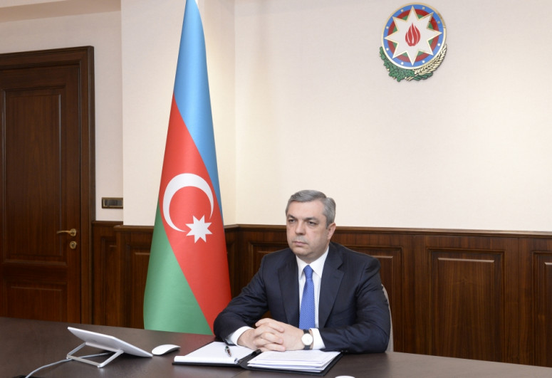 Samir Nuriyev: Restoration and construction work in the territories liberated from occupation are always in the President's spotlight