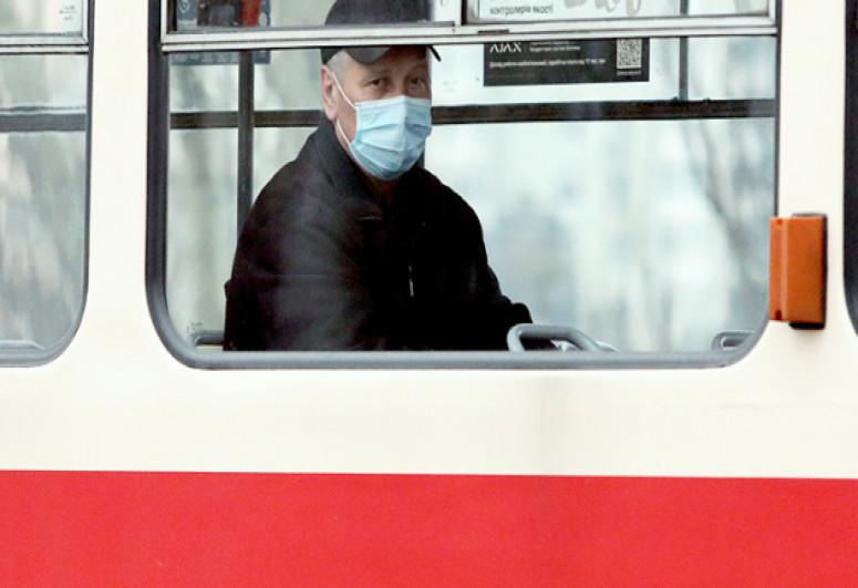 Ukraine reports 8,404 new coronavirus cases