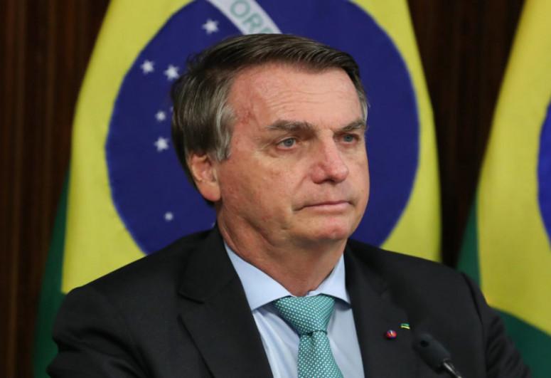 Brazil's Bolsonaro says he could have had Covid again
