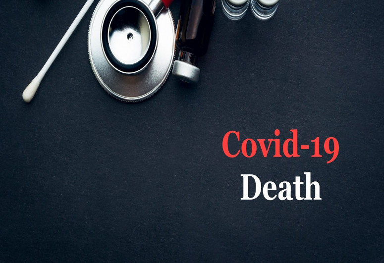 """Head of Department of AMU: """"Recovery from coronavirus in the country is 92.3%, while death is 1.4%"""""""