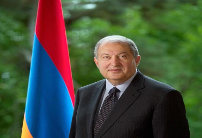 Ermənistan prezidenti Moskvaya səfər edəcək