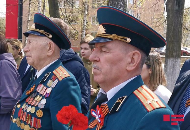 """Rusiya veteranları: """"Postsovet məkanında Njdenin adını əbədiləşdirən heç nə olmamalıdır"""" - <span class="""