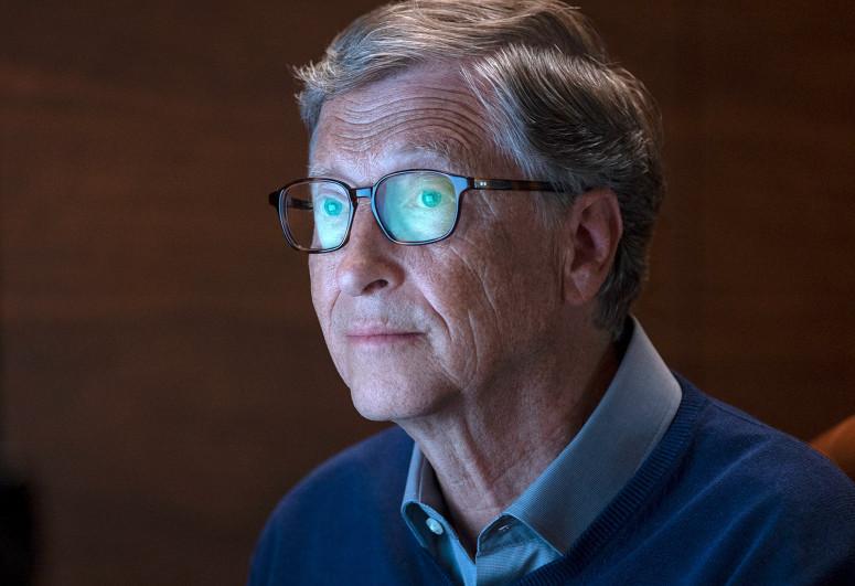 Bill Gates named coronavirus vaccines the greatest scientific achievement in history