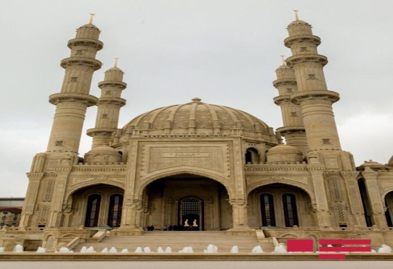 Ramadan Holiday starts in Azerbaijan