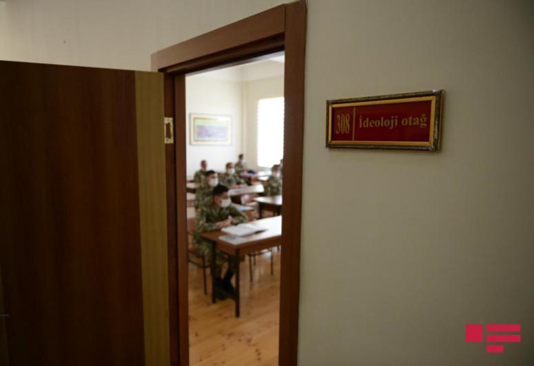В учебный центр «Учтепе» организован медиа-тур-<span class=