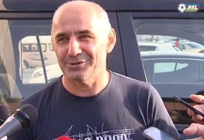 """Musa Qurbanov: """"Bizi fakt qarşısında qoyurlar, irad da bildirə bilmirik"""""""