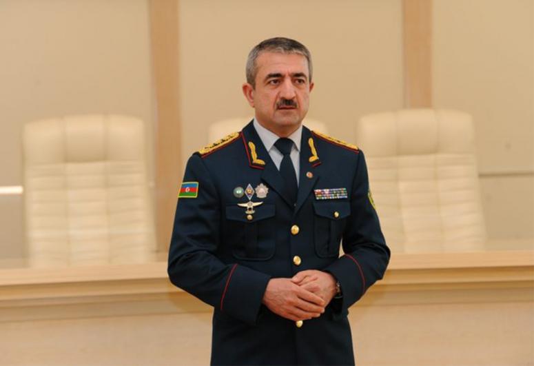 Начальник ГПС: До конца мая будут открыты еще 6 воинских частей