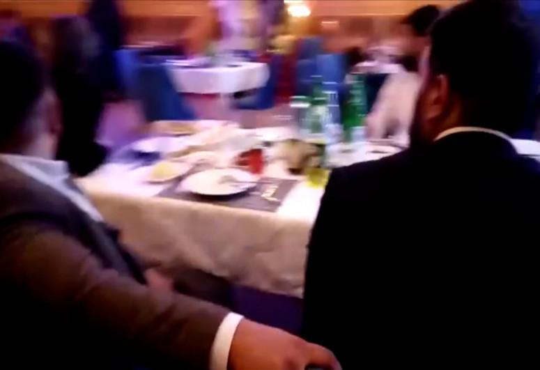 """В Баку за участие в помолвке оштрафованы более 50 человек – <span class=""""red_color"""">ФОТО</span>"""