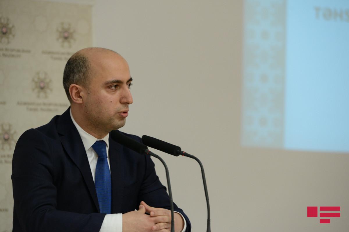 """Nazir: """"Müəllimlərin sertifikasiyası payızda keçirilə bilər"""""""