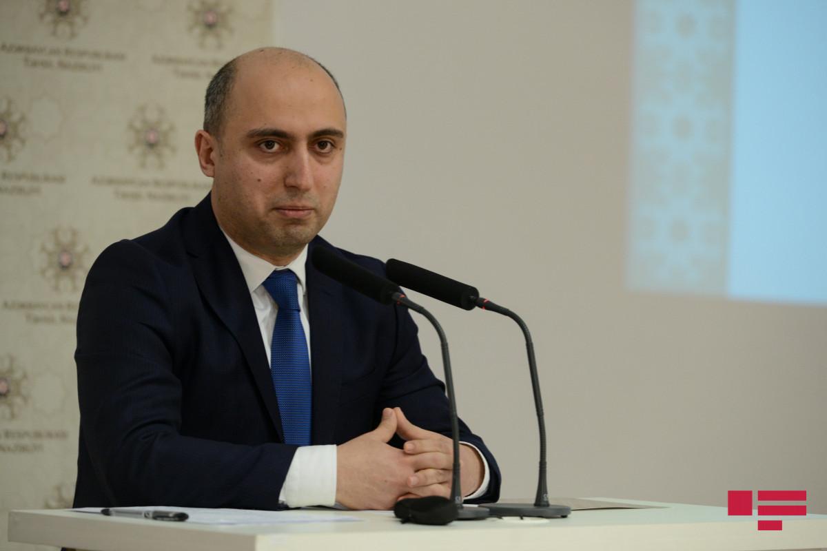 """Təhsil naziri: """"Güzəştin də bir qaydası olmalıdır"""""""