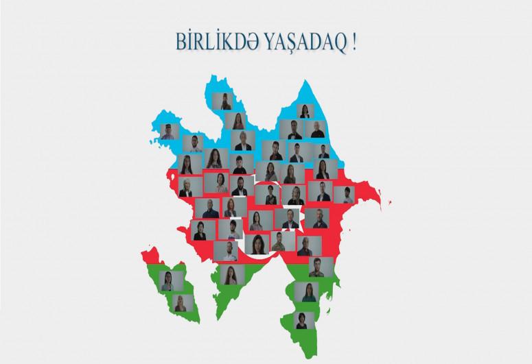 Будет организован марафон «YAŞAT» азербайджанцев мира