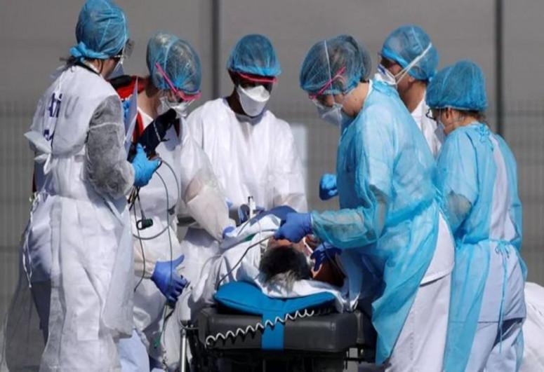 Dünyada son sutkada koronavirusa 817 mindən çox yoluxma qeydə alınıb