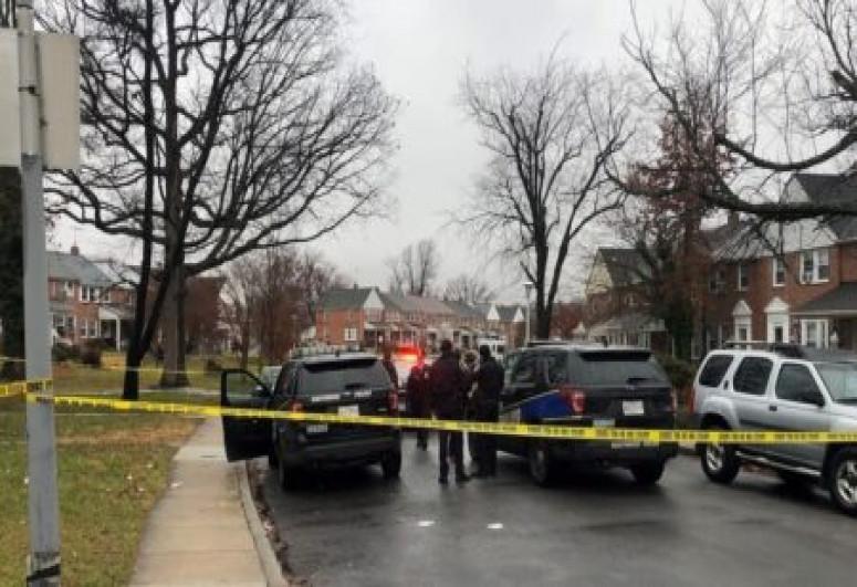 ABŞ-da silahlı insident nəticəsində 3 nəfər ölüb, 5 nəfər yaralanıb