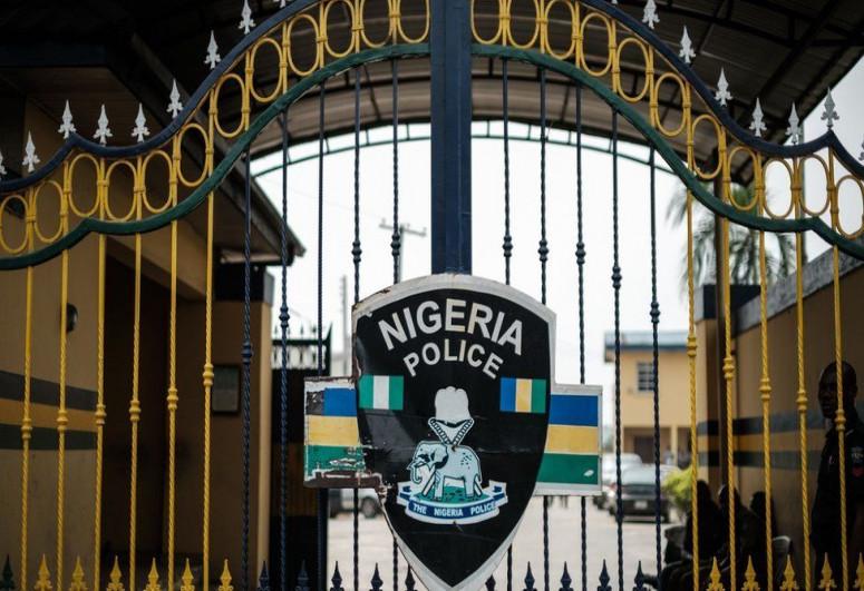 Gunmen kill at least seven police officers in Nigeria