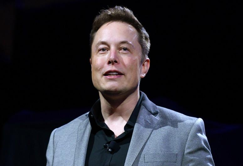 Elon Musk Asperger sindromundan əziyyət çəkdiyini etiraf edib