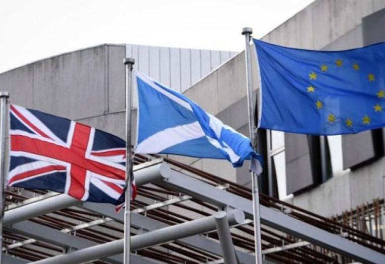 Şotlandiyada parlament seçkilərində müstəqillik tərəfdarları qalib gəlib