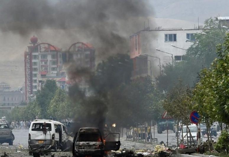 В Афганистане 11 мая объявлено днем национального траура