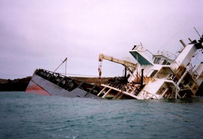 Nigeriyada gəmi qəzasında 28 nəfər boğularaq ölüb