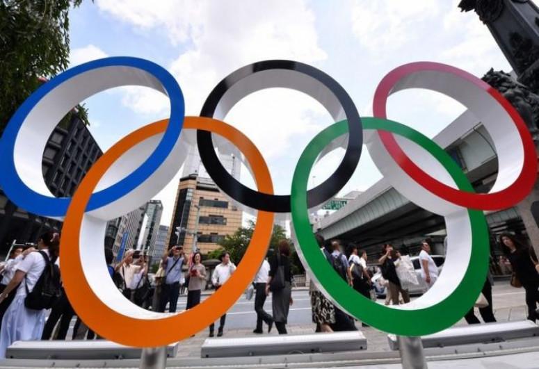 Yaponiyalılar Tokio Olimpiadasının ləğv edilməsini istəyir