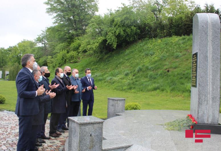 Посол Турции: Те, кто устроил резню в Анатолии и Азербайджане, ответили за свои деяния в 44-дневной войне