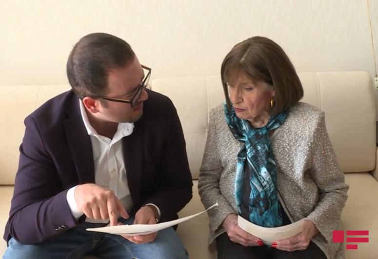 Известный российский телережиссер: Сейчас нет таких личностей, как Гейдар Алиев